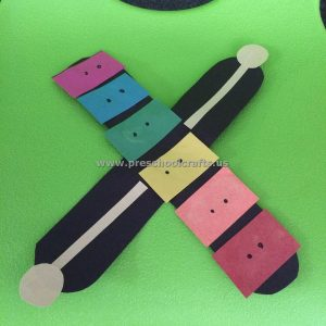 letter-x-crafts-for-preschool-enjoy