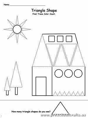 painting and trace line worksheets for kids - Painting Worksheets For Kindergarten