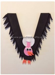 preschool-vulture-crafts-ideas