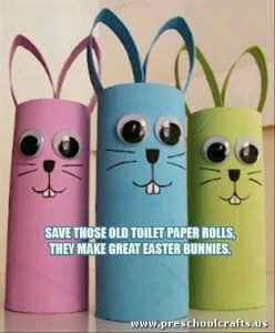 rabbit-craft-idea-for-kids-with-toilet-rolls