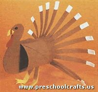 turkey-craft-idea-with-toilet-roll