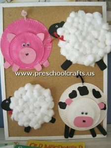 animals-craft-from-paper-plate