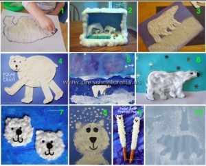 bear-crafts-ideas-for-kindergarten