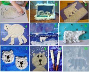 bear-crafts-ideas-for-kindergarten
