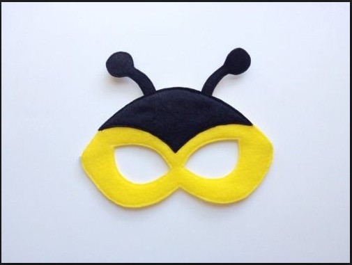 Bumble Bee Crafts For Toddlers