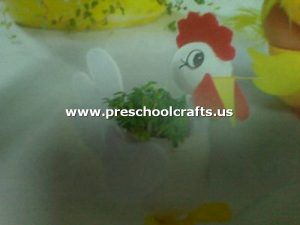 chicken-craft-for-kids-from-paper-cup