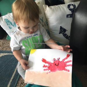 crab-crafts-ideas-for-toddler