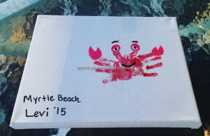 crab-crafts-ideas-letter