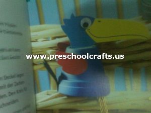 crow-craft-from-paper-cup-for-kids