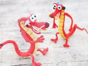 dragon-crafts-ideas-for-primary-school