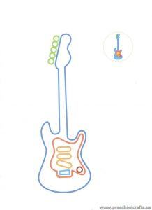 electro-guitar-coloring-pages-for-preschool