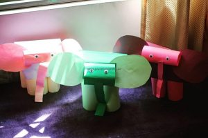 elephant-crafts-ideas-of-made-paper