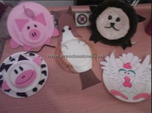 pig crafts ideas for kid