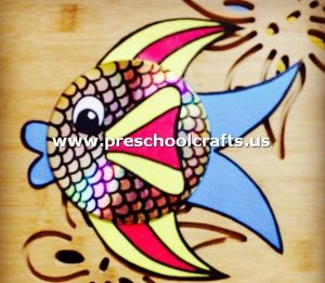 fish-craft-idea-from-cd-for-kids