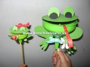 frog-craft-ideas-for-kids