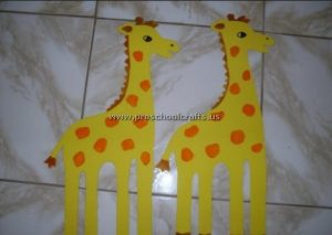 giraffe-craft-for-kindergarten