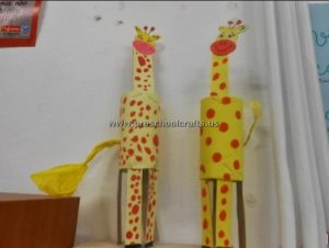 giraffe-crafts-for-firstgrade