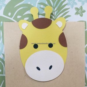 giraffe-crafts-for-kids