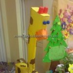 giraffe-crafts-for-kindergarten