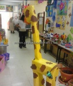 giraffe-crafts-for-pre-school