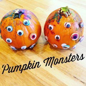 halloween-crafts-pumpkin-mpnsters