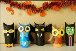 hallowen-craft-idea-for-kids