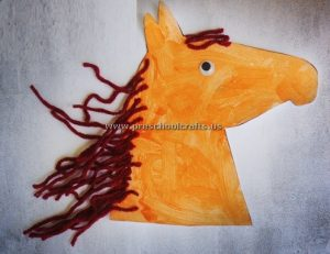 horse-craft-ideas-for-firstgrade