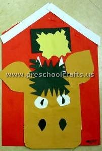 horse-craft-ideas-for-primaryschool