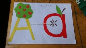 letter-a-craft-ideas
