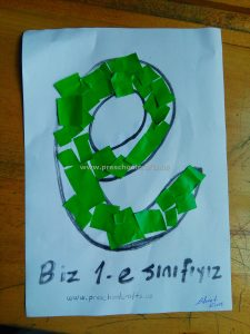 letter-e-crafts-idea-for-kid
