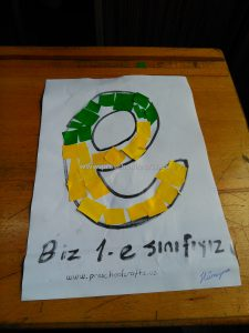 letter-e-crafts-ideas-for-firstgrade-yellow-green