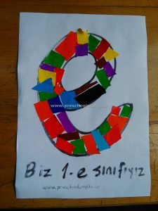 letter-e-crafts-ideas-preschool