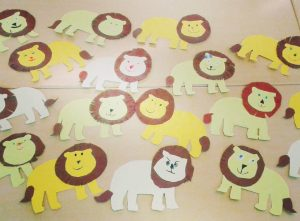 lion-crafts-for-kindergarten