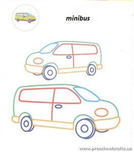 minibus-coloring-pages-for-preschool