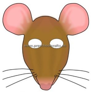 mouse-crafts-ideas