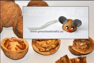 mouse-crafts-made-walnut