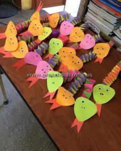 paper-snake-craft