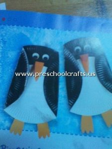 penquin-craft-from-paper-plate-for-kids