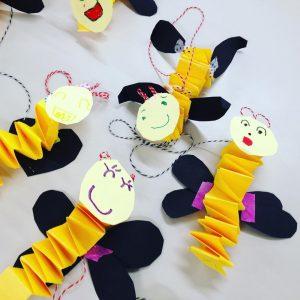 preschoolers-bee-crafts-ideas