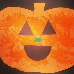 pumpkin-for-halloween-crafts