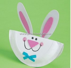 rabbit-craft-from-paper-plate-for-kids