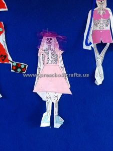 skeleton-craft