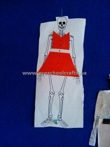 skeleton-crafts-ideas-for-kindergarten