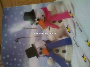 snowmen-craft-from-paper-cup-for-kids