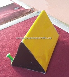 triangular-prism-3d-crafts-ideas-for-kindergarten