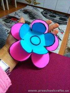 3d-flower-craft-making