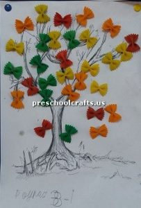 autumn-crafts-ideas-for-firstgrade