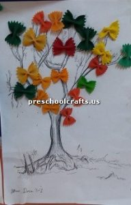 autumn-crafts-ideas-for-preschool