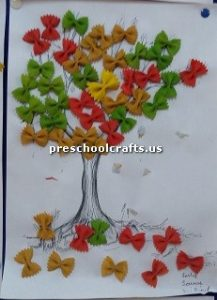 autumn-crafts-ideas-for-primary-school