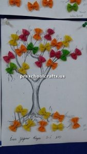 autumn-theme-craft-ideas-for-primary-school